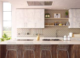 מטבח ישן - האם לשפץ או לקנות חדש