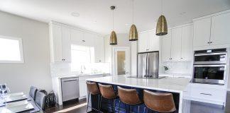 חשיבות של תכנון משטח עבודה למטבח שלכם
