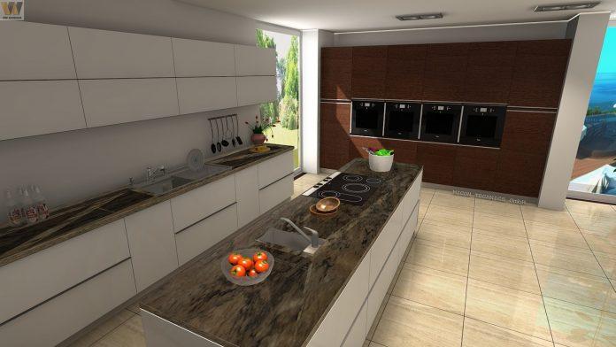 תוכנות לעיצוב מטבחים