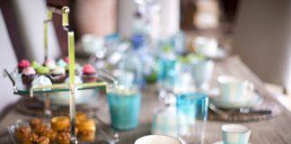 מתאימים את המטבח למספר רב של חוגגים