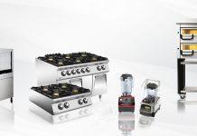 כל מכשירי המטבח למסעדה שלכם